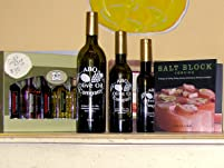$22 to Spend at ABQ Olive Oil Company
