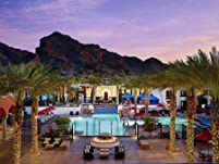 Luxury Scottsdale Resort with Pool, Restaurants, and Spa