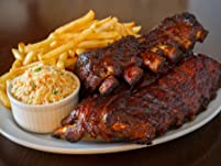 $30 to Spend at Crystal Lake Rib House