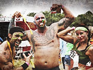 One Entry to The Mud Titan II Mud Run - Tampa