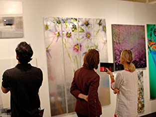 General Admission for Two to the Affordable Art Fair