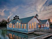 Enchanting Lakeside Bed and Breakfast Escape with Breakfast, Wine Tasting, and More