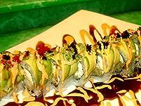 $30 to Spend at Aodake Sushi & Steak House