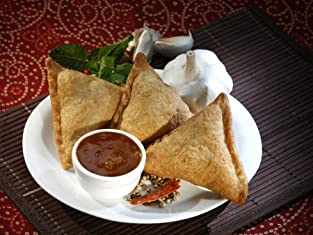 $25 to Spend at Flavors of India