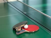 Table Tennis Passes or Private Lesson