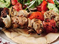 Dinner for Two at Mary's Mediterranean Cafe