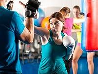 Ten 60-Minute Group Kickboxing Classes