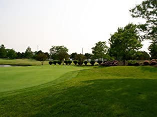 Nine Holes of Golf for Two or Four with Cart Rental