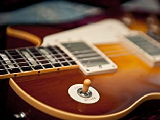 Private Guitar Lessons: Five or Ten At-Home Lessons