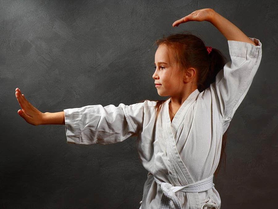 10 or 20 Martial Arts Classes