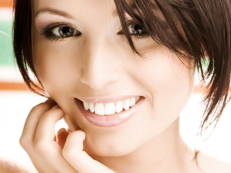 Photofacial and Eye Treatment