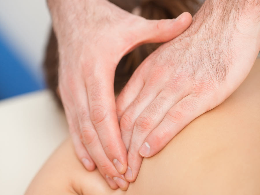 Chiropractic and Massage Package