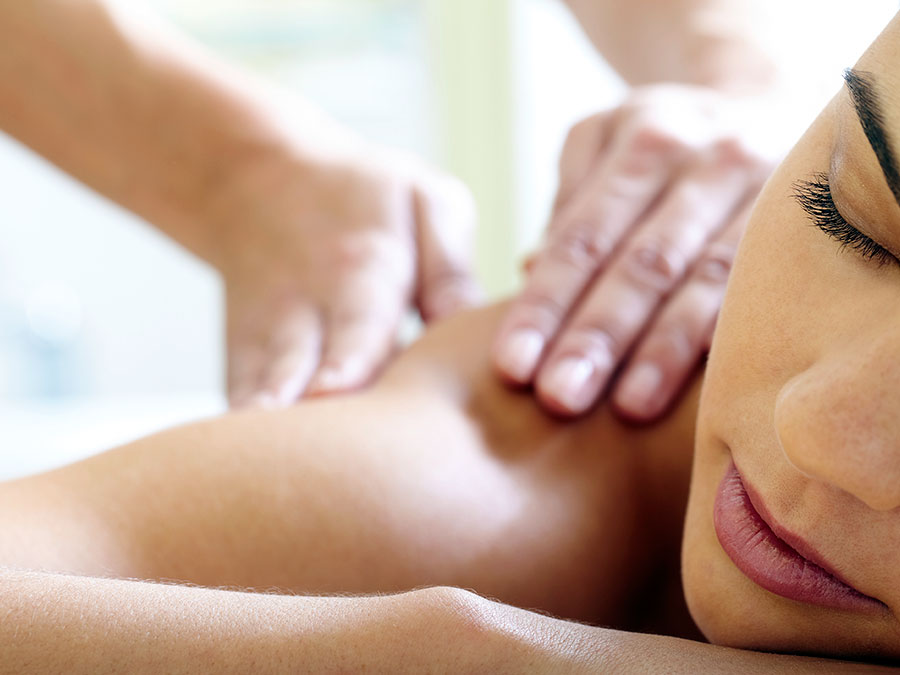 75-Minute Swedish Massage