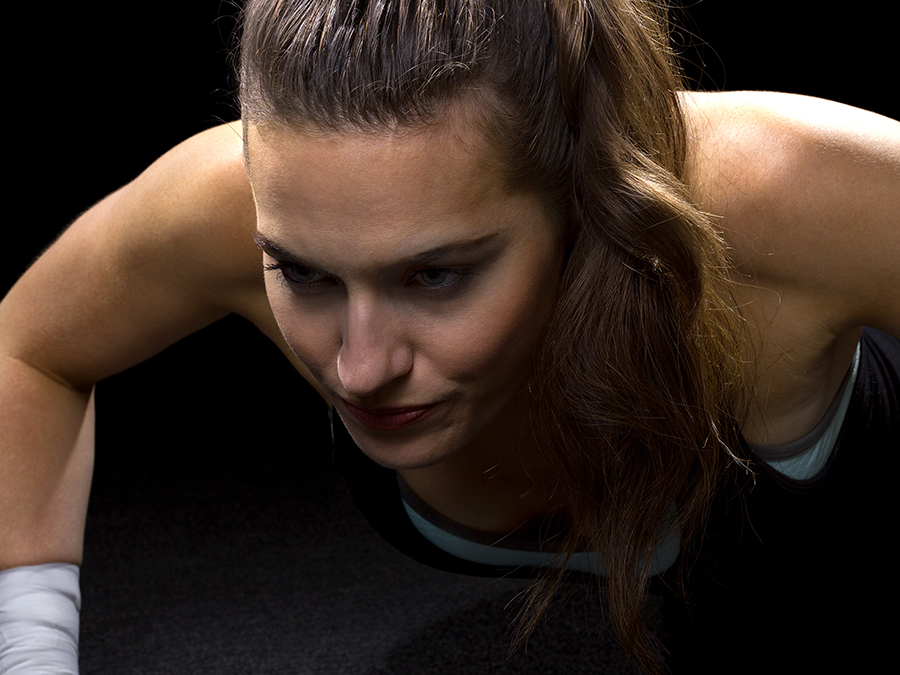 One Month of Unlimited Boot Camp Classes with Nutritional Consultation Included