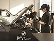 Jiffy Lube Signature Service® Oil Change Package with RainX® Treatment and More