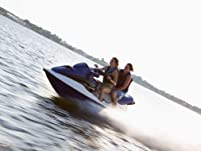 One- or Two-Hour Jet Ski Rental