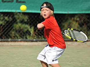 Tennis or Competitive Training Camp for Children