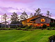 Salishan Spa & Golf Resort