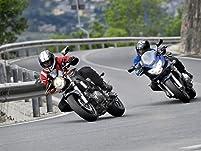 Intro to Motorcycle Training Program