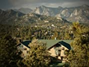 Two Night Rocky Mountain Escape for up to Four with $25 Dining Credit