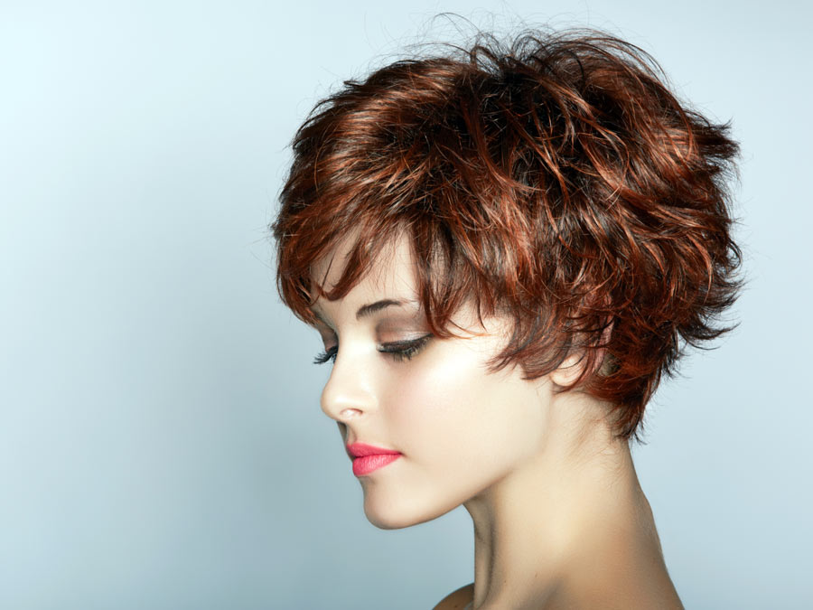 One Women's Haircut with Conditioning Treatment Included