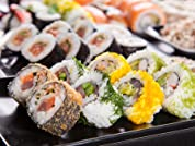 $60 or $120 to Spend at Kawa Sushi