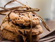 Cookies or Baked Goods with Delivery