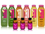 One- or Two-Day Juice Cleanse from The Squeeze