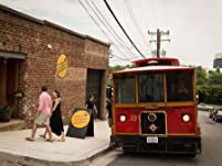 RVA Trolley Craft Beer Brewery Tour: Entry for One, Two, or Four