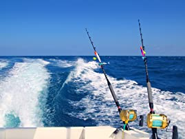 Fishing Trip with Angler Fishing Fleet
