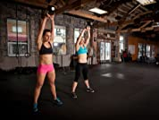 Cross Training Boot Camp: Ten or Month of Classes
