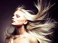 Salon Package with Shampoo, Conditioning, and More