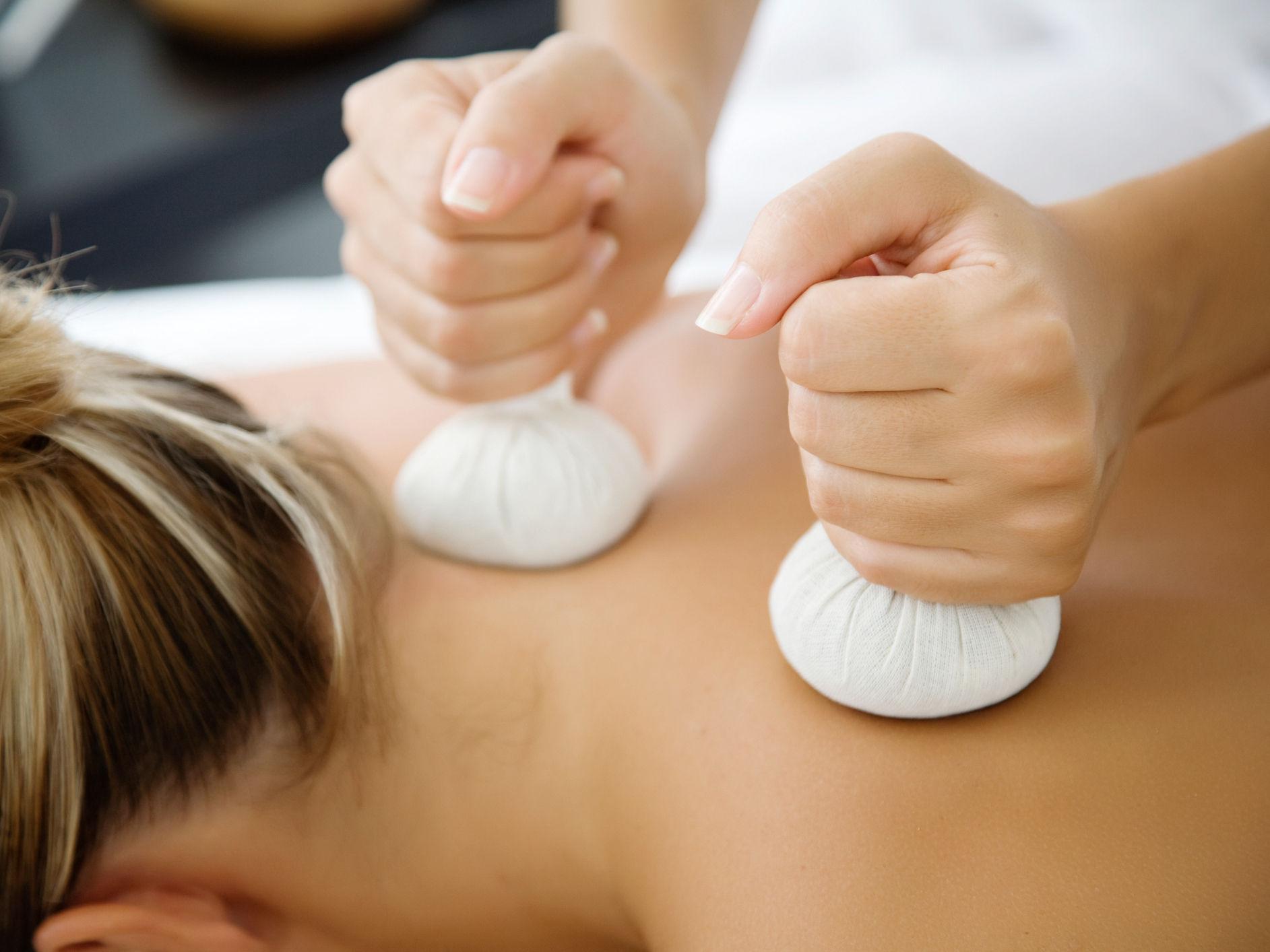 Тайский массаж онлайн 16 фотография