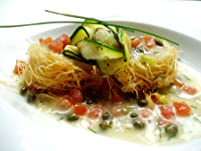 Prix Fixe Dinner for Two at Thalassa Restaurant
