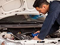 Oil Changes or Brake Service Package