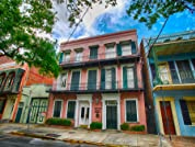 Three-Night Stay in the French Quarter