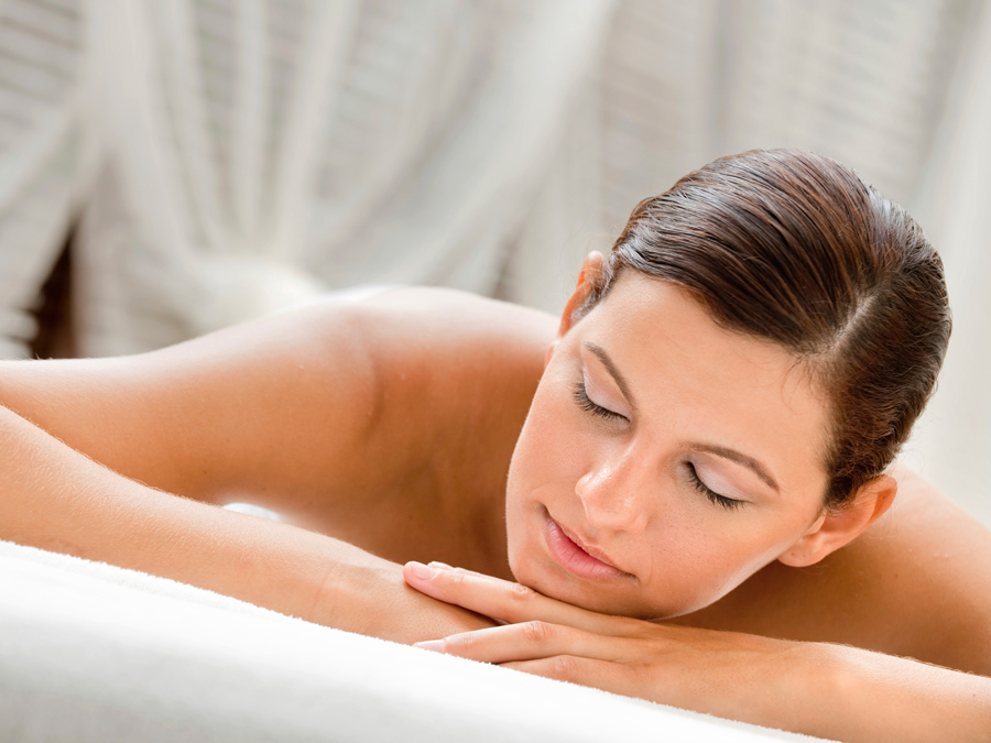 One or Two Custom Massages with Consultation