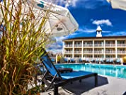 Sandpiper Beach Club Hotel Cape May