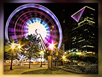 SkyView Atlanta: Date Night, Unlimited Rides, or Family Pack