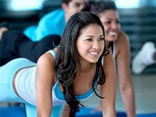 Women's Fitness Classes or Weight-Loss Plan