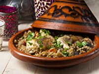 Moroccan Meal for Two or Four at Saffron Cafe