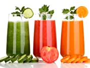 On-Demand Juicing and Blending Course