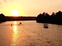 Boat Rental and Dinner for Two on Lady Bird Lake