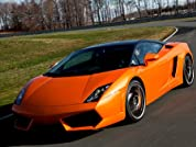 Supercar Ride or Driving Experience