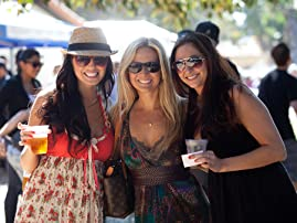 California Beer Festival's Hamburger & Hops San Dimas