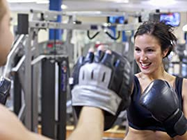 Four Personal Training Sessions with Consultation Included