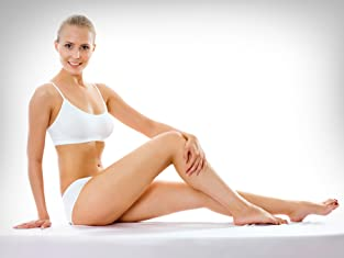 Lipo Laser, Body Wrap, and Other Spa Services