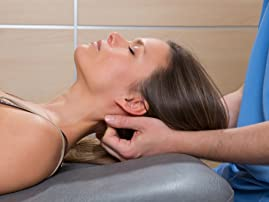 One Chiropractic Visit with Massage