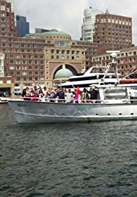 Two Boston Harbor Cruise Tickets