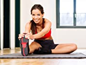 30 Days of Unlimited Fitness Classes